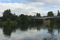 Tentative de suicide à Mantes : un homme se jette dans la Seine