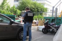 Mantes-la-Ville : un homme mis en examen 5 mois après la mort de Dominique Ghys (FN)