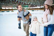 Mantes-la-Jolie : la patinoire a fait sa rentrée samedi