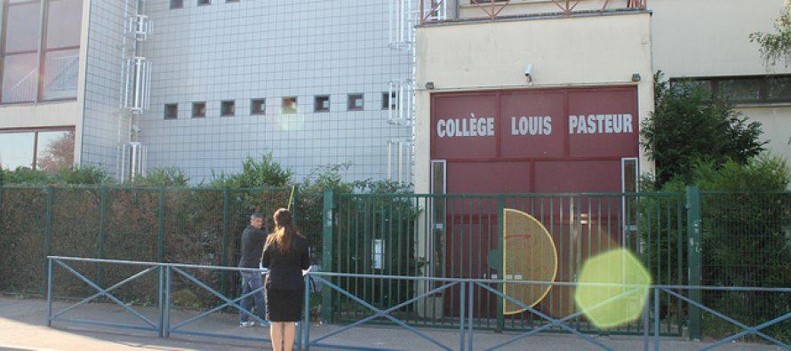 Collèges de Mantes-la-Jolie : dates et horaires de la rentrée scolaire 2018