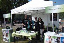 La Guervilloise : le Centre Vie Saine sera présent avec ses coachs en nutrition