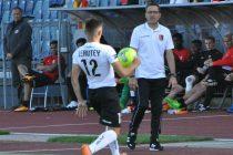 Foot – National : Leautey marque son premier but avec Boulogne-sur-Mer