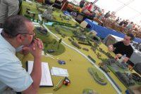 Mantes-la-Jolie : salon de la maquette au parc des expositions