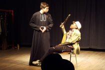 Buchelay : seconde édition de la Veillée théâtrale au Village