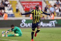 Vidéo – Foot : le premier but de Sow avec Fenerbahçe depuis son retour