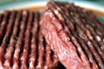 Auchan : attention, des steaks hachés sont contaminés par une bactérie intestinale
