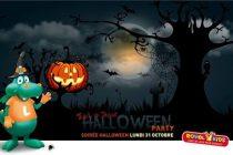 Loisirs : fêtez Halloween à Royal Kids Mantes-Buchelay
