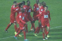 Coupe de France : Mantes qualifié pour le 6ème tour après sa victoire contre Noisy-le-Sec (CFA 2)