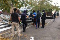 Mantes-la-Jolie : l'opération «stop aux dépôts sauvages» a été une réussite