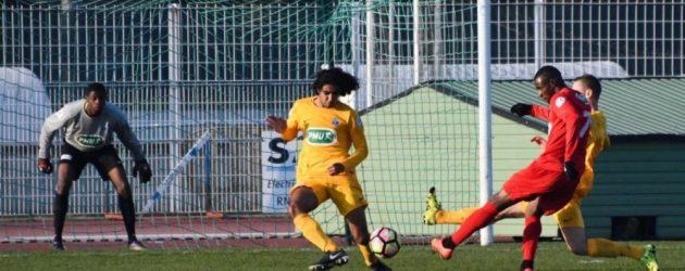 Foot – Coupe de France : Mantes éliminé par Viry-Châtillon (CFA)