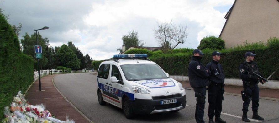 Magnanville : fin de la protection policière devant la maison des policiers assassinés