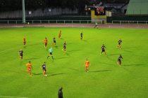 Foot – CFA – 7e J: Mantes dans la zone rouge après sa défaite contre Bergerac
