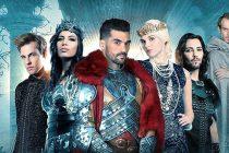 Cinéma CGR Mantes : La Légende du Roi Arthur diffusé pendant 3 jours