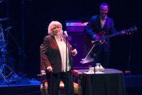 Blues sur Seine : concert d'avant-première de Marianne Faithfull à Mantes-la-Ville