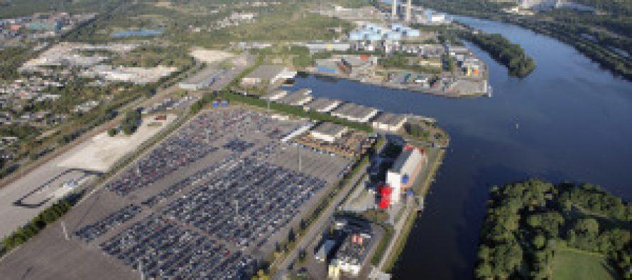 Limay-Porcheville : 2 réunions publiques sur le projet d'extension du port