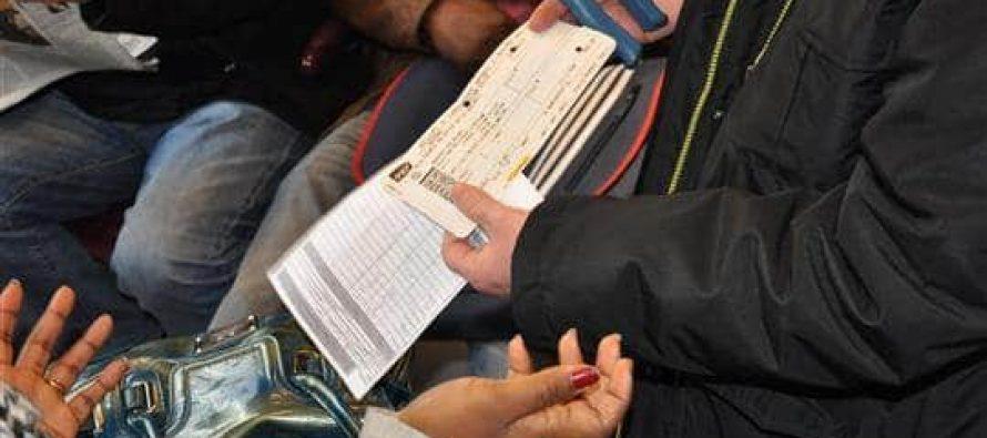 SNCF – RATP : le prix des amendes a augmenté
