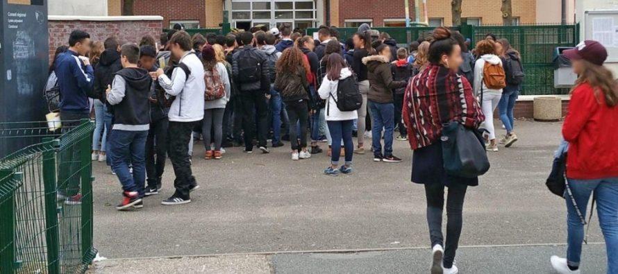 Limay : interdiction de porter un «jogging» au lycée Condorcet