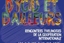 Mantes-la-Jolie : premières rencontres « d'YCID et d'ailleurs »