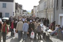 Limay : brocante dimanche 1er octobre Place des fêtes