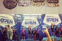 Jiu-Jitsu Brésilien : Sport Attitude 78 rafle 4 médailles au London Fall