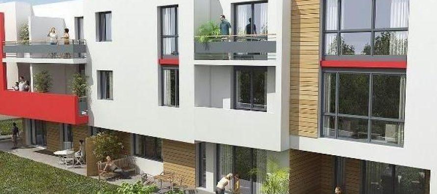 Limay : bientôt une nouvelle résidence composée de 32 appartements