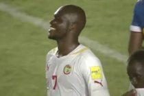 Vidéo Foot : Moussa Sow buteur face au Cap-Vert
