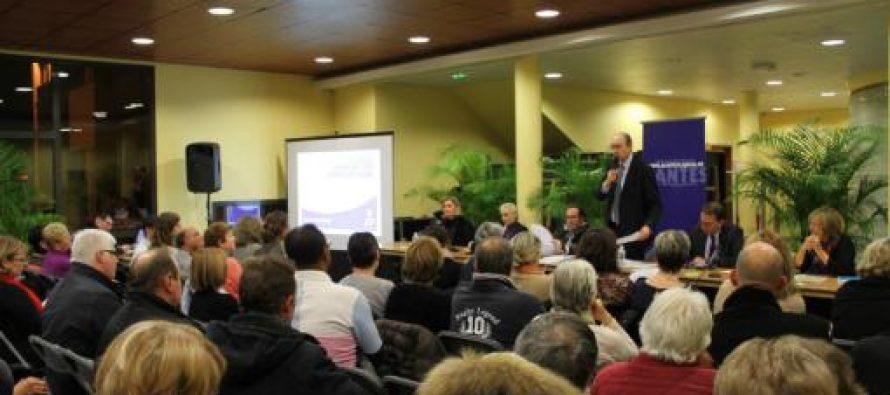 Mantes-la-Jolie : les dates des réunions publiques de quartier