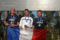 Marche sur route : David Stefanelly sacré champion du monde master par équipe