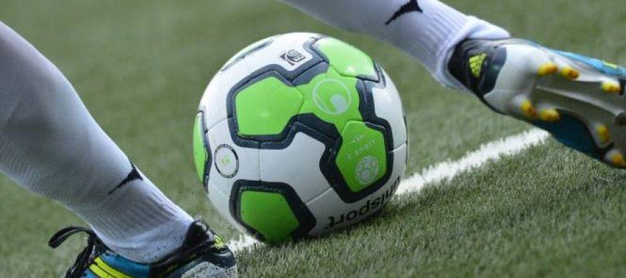 Foot – CFA – 11e J :  Mantes accroché à domicile par Fontenay Vendée