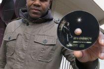 Limay : le rappeur Medouze sort un nouvel album