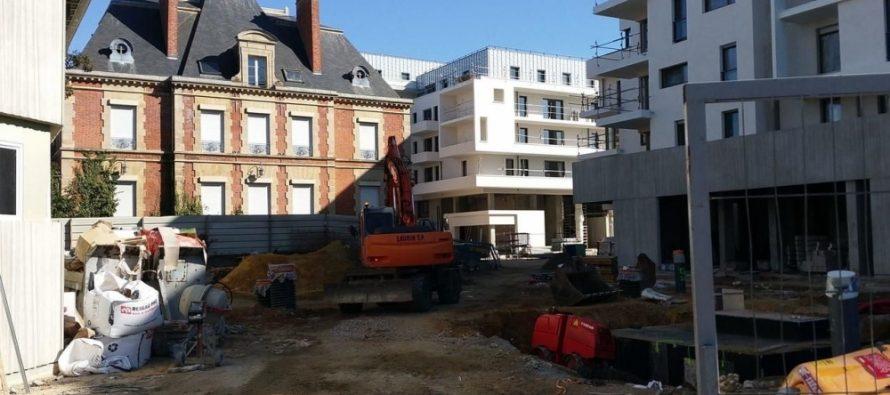 Mantes-la-Jolie : il n'y aura pas d'hôtel dans le projet «Cour des Dames»