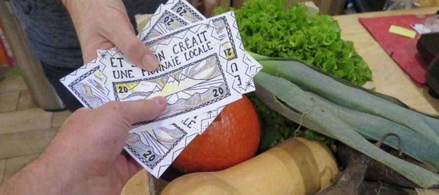 L'association «Le Mantois en transition» veut créer une future monnaie locale