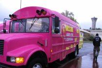 Le bus pour dépister les AVC fait escale à Mantes-la-Jolie le 26 novembre