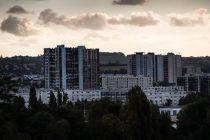 Mantes-la-Jolie : le Val Fourré pourrait passer en «zone de sécurité prioritaire plus»