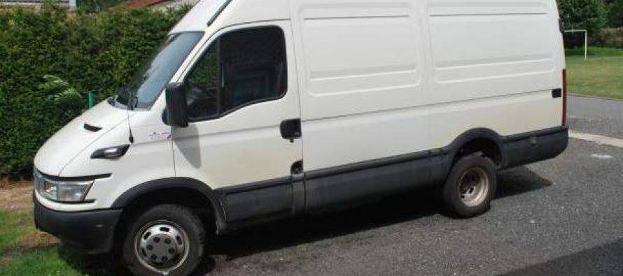 goussonville un r deur avec une camionnette blanche s approche des enfants mantes actu. Black Bedroom Furniture Sets. Home Design Ideas