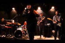 Blues sur Seine : «Miss Nickki & the Memphis Soul Connection» en concert au foyer Saint-Yves