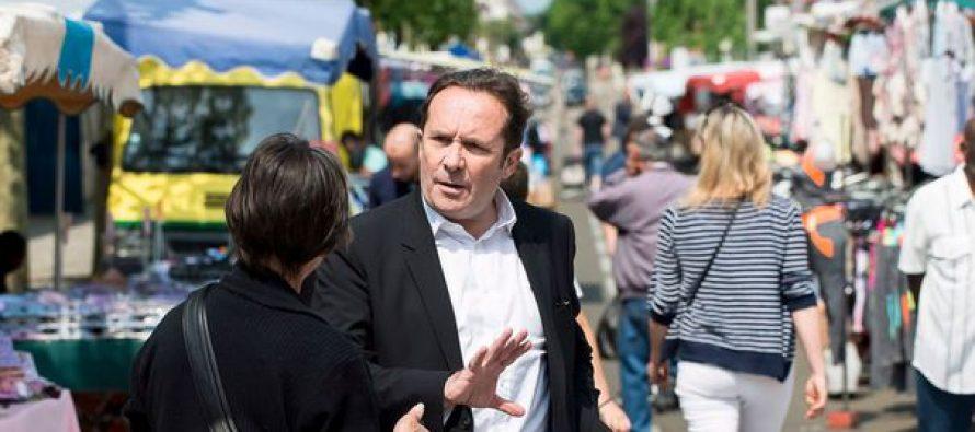 Législatives à Mantes : Pierre Bédier (LR) ne sera pas candidat