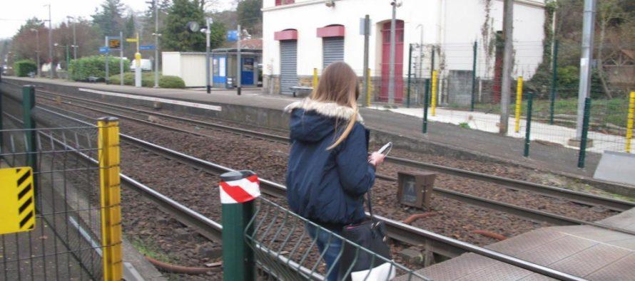 Nézel : une adolescente de 16 ans tuée par un train