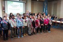 Limay – Conseil Municipal Enfants : séance plénière samedi 25 mars