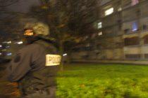 Mantes-la-Jolie : opération policière au Val Fourré
