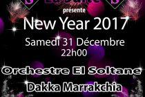 La Suite Mantes : fêtez le Nouvel An avec El Soltane et Dakka Marrakchia
