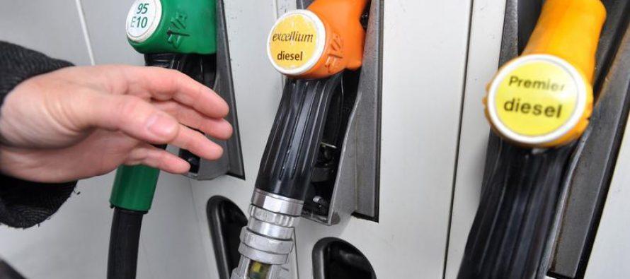 Les prix de l'essence augmentent et ce n'est pas fini