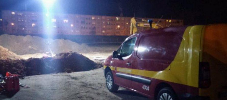 Bombe découverte à Mantes-la-Jolie : les 3 000 habitants évacués ont regagné leur domicile