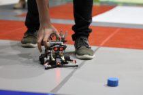 Mantes-la-Ville – ISTY : la deuxième édition du concours RobotY'c lancée