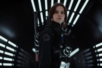 CGR Mantes – Sorties du 14/12 : Rogue One (Star Wars) et Ballerina