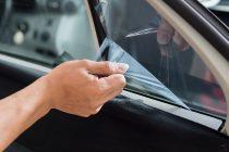 AD Limay : enlevez les vitres teintées avant de votre voiture à partir de 15 €