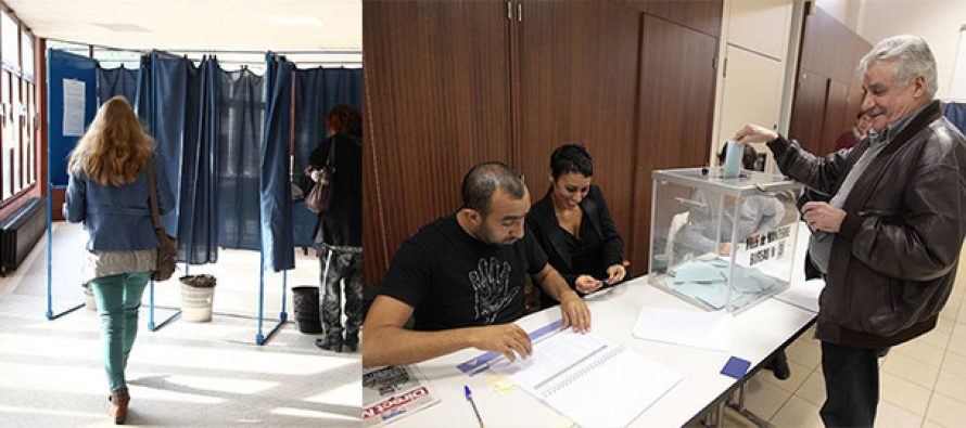 Législatives en Algérie : les ressortissants du Mantois pourront voter ce weekend à la salle de la Poste à Mantes-la-Jolie