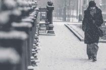 Alerte Météo : une vague de froid va s'abattre sur la France