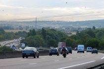A13 : réouverture de l'autoroute après le violent carambolage