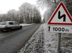 Météo Yvelines : le froid glacial devrait durer jusqu'au 27 janvier
